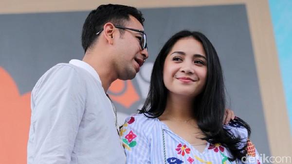 Nagita Slavina Sebut Rumah Tangga Berantakan di Film Rafathar, Ada Apa?