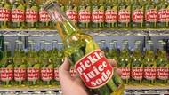 Wah, Kini Ada Soda yang Bercitarasa Acar Segar!
