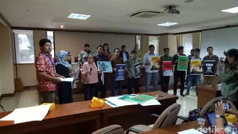 Hemas-Farouk Dapat Dukungan untuk Pertahankan Posisi Pimpinan DPD