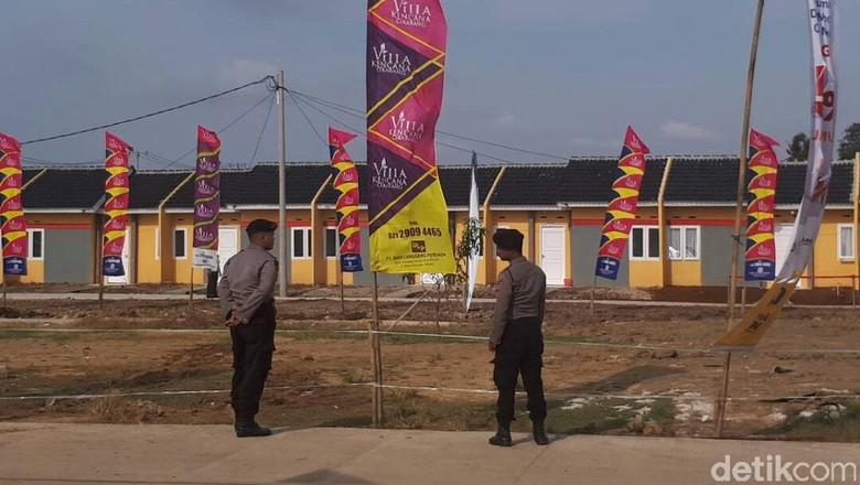 Jakarta Sulit Punya Rumah Murah, Harga Tanahnya Mahal