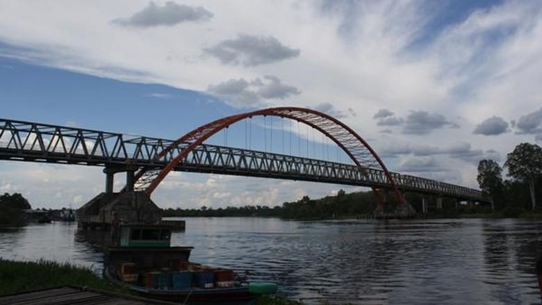 Kementerian PUPR: Palangka Raya Sudah Cocok Jadi Ibu Kota Negara
