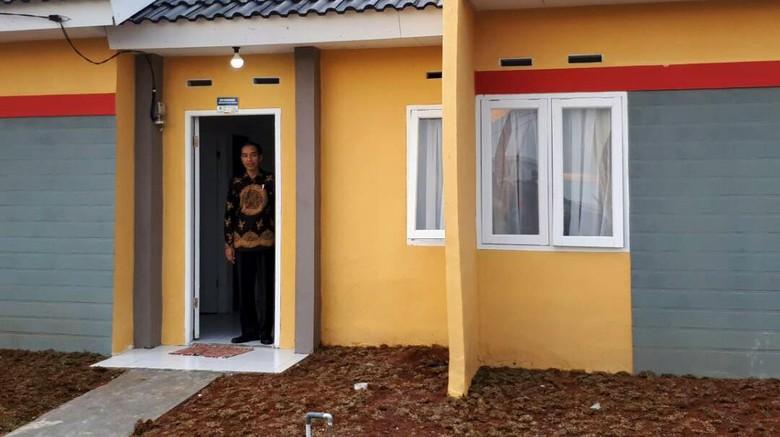 Saran Pengembang untuk Rumah Murah Jokowi