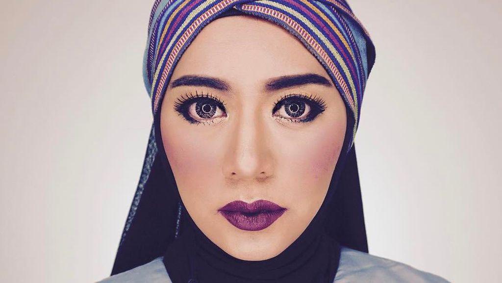 6 Makeup Artist Berhijab yang Populer di Instagram