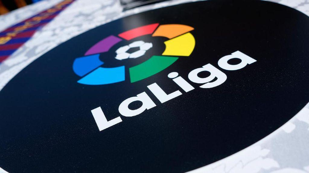 Hasil Liga Spanyol: Atletico Kedodoran Kejar Barcelona