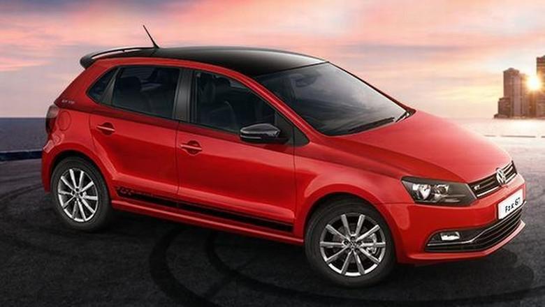VW Rilis Polo Edisi Khusus untuk India