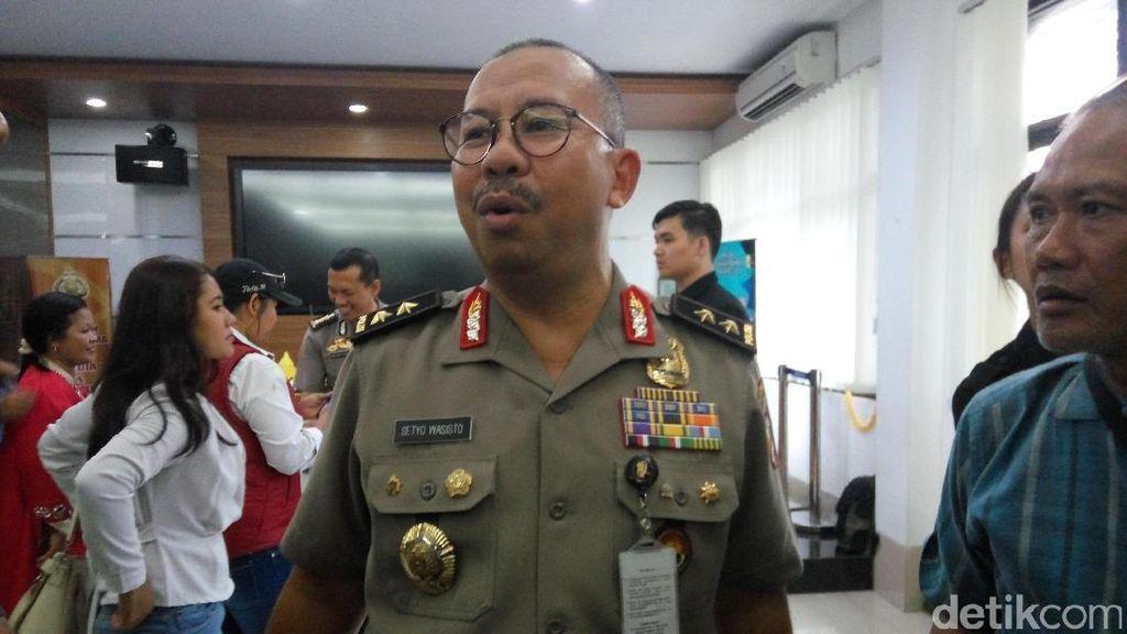Polisi Selidiki Ponpes di Bogor yang Diduga Didik Bocah Petarung ISIS