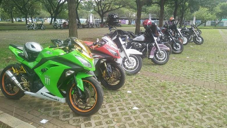 Indonesia Diharapkan Jadi Tujuan Touring Bikers Mancanegara