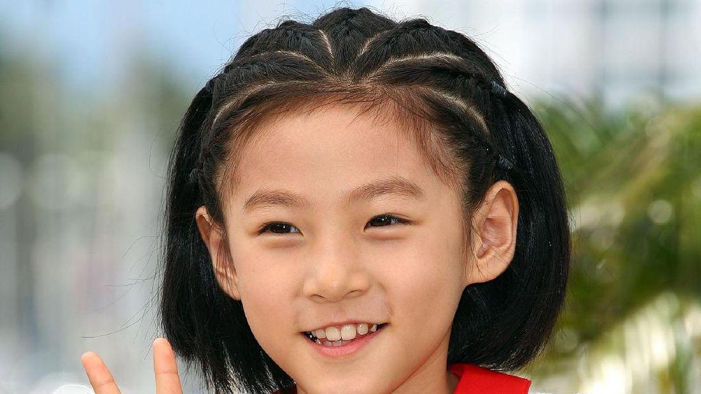 Foto: Aktris Cilik Korea yang Dulu Imut, Sudah Dewasa Cantik Menawan