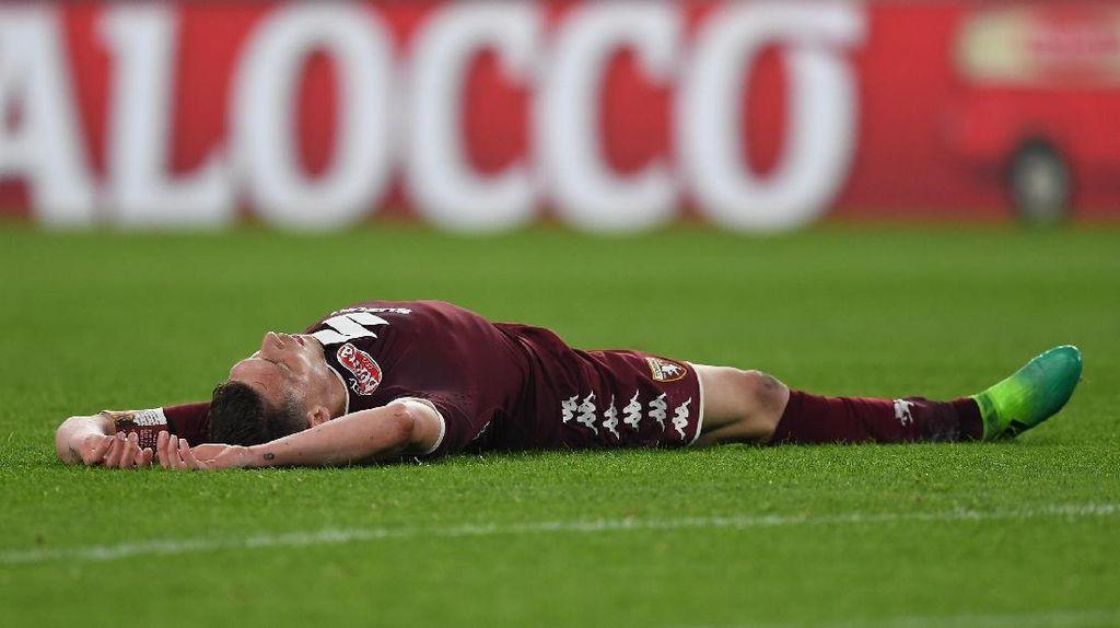 Hasil yang Menyakitkan untuk Torino