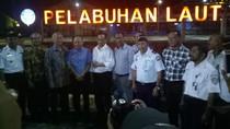 Menhub Budi Ingin Fungsi Bandara Tual Maluku Lebih Maksimal