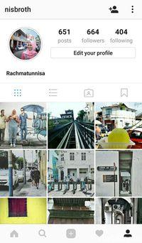 Cara Mematikan Notifikasi Instagram Live