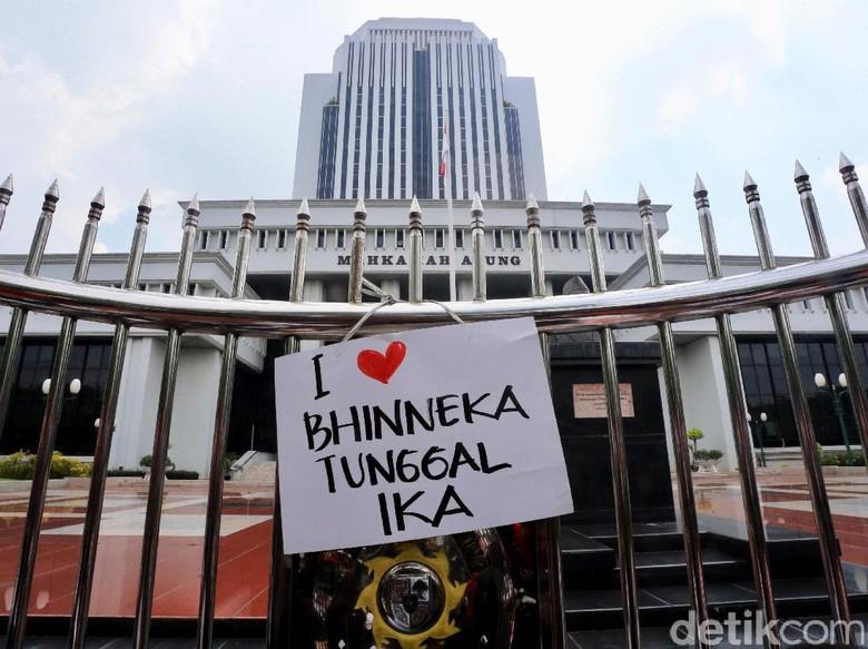 228 Calon Lolos Seleksi Hakim Spesialis Adili Kasus Korupsi
