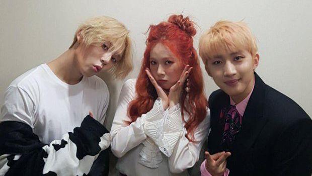 Bertema <i>Threesome</i>, Ini Kata Hyuna Soal Kontroversi MV '365 Fresh'