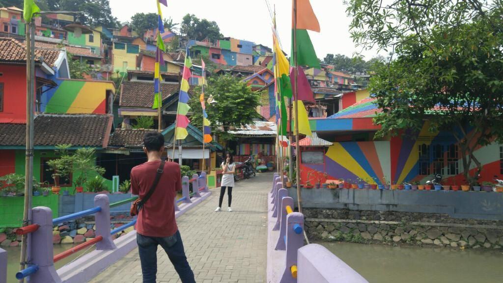 Yuk, Liburan Natal Sampai Tahun Baru di Semarang