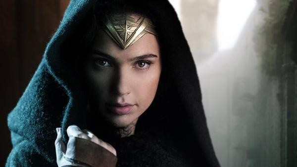 Simak Trailer Final Wonder Woman!