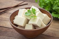 Sluurp! Wine dari Whey Tofu Ini Selain Enak Juga Menyehatkan