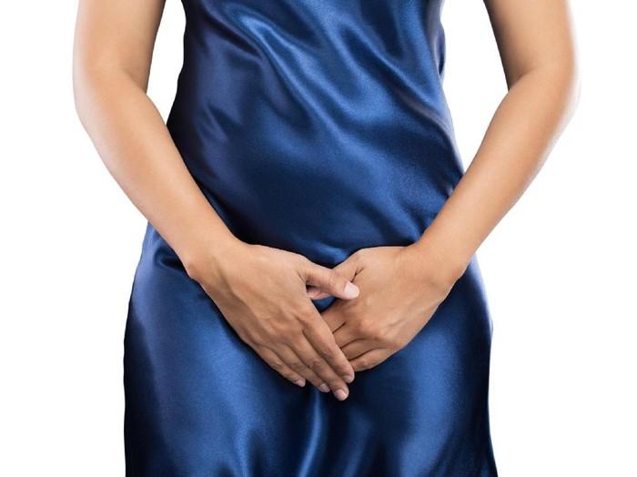 Mencuci vagina tidak disarankan karena dapat memicu kerusakan. Foto: ilustrasi/thinkstock