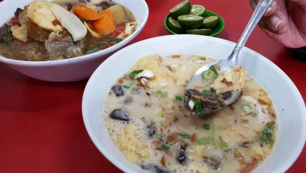 Main ke Pecinan Bisa Makan Soto Betawi, Bihun Kari hingga Gado-Gado Enak