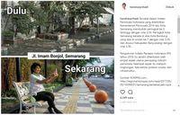 Melihat Wajah Kota Semarang yang Makin Cantik