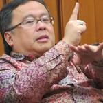 Bambang Brodjonegoro Cerita Soal Palangka Raya dan Ide Ibu Kota Baru
