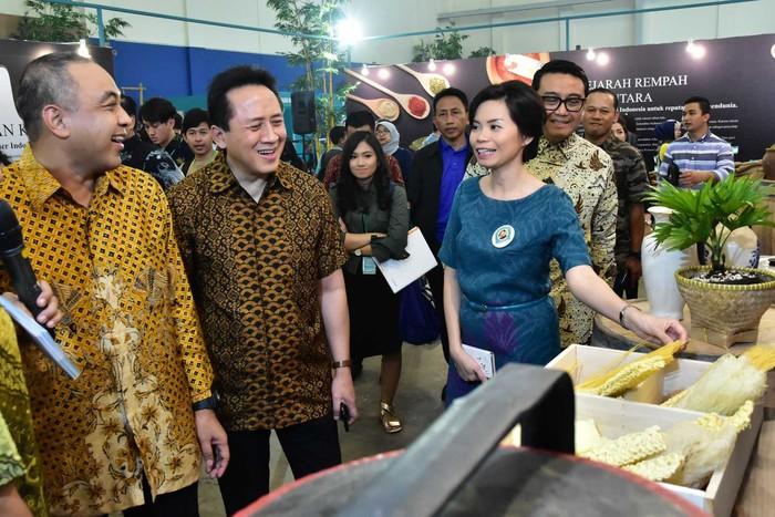 Foto: PT Unilever Indonesia Tbk