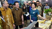 Rasa Sepanjang Masa Sukses Manjakan Lidah Melalui 70 Ikon Kuliner Nusantara