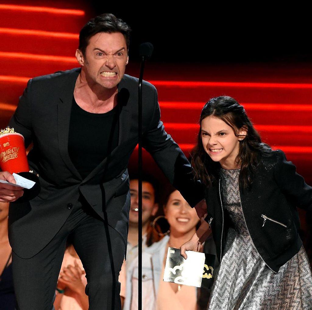 Kesempatan Hugh Jackman Balik sebagai Wolverine Makin Kecil