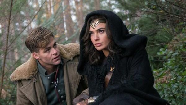 Nobar Wonder Woman Khusus Penonton Wanita di Amerika Dihujat