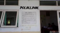 Di Kabupaten Malaka, Provinsi Nusa Tenggara Timur, terdapat Rumah Sakit Penyangga Perbatasan (RSPP) Betun.