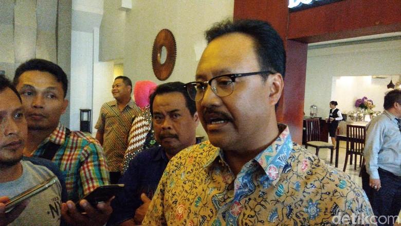 Duet Maut Dalang Kondang akan Ramaikan Lapangan Kodam Brawijaya