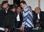 Ahok Ajukan PK Kasus Penistaan Agama, MA Tunjuk Majelis Hakim