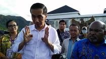 Jokowi Ingin Warga PNG Belanja di Papua, Pakai Rupiah atau Kina?