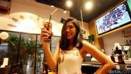Ada Gerai Hooters Tutup di AS, di Jakarta Masih Ramai