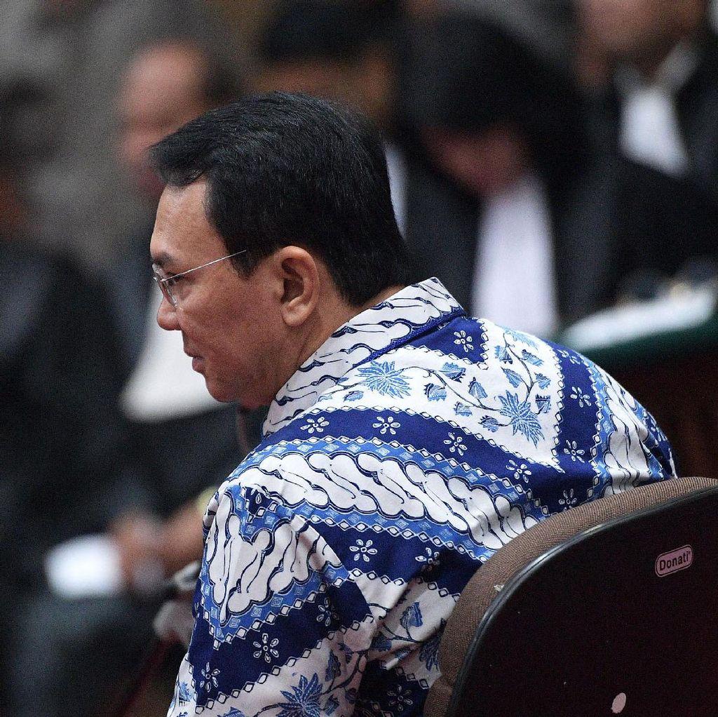 PN Jakarta Utara Pastikan Sidang PK Ahok Digelar Terbuka