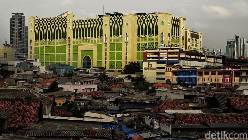 Sandiaga Janjikan Tanah Abang Jadi Pusat Ekonomi Asia Tenggara