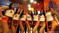 Ada Gerainya yang Tutup di AS, Ini Kata Hooters Indonesia