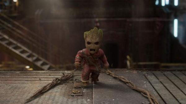 Seminggu Tayang, Pendapatan Guardians of The Galaxy 2 Capai Rp 6,6 Triliun