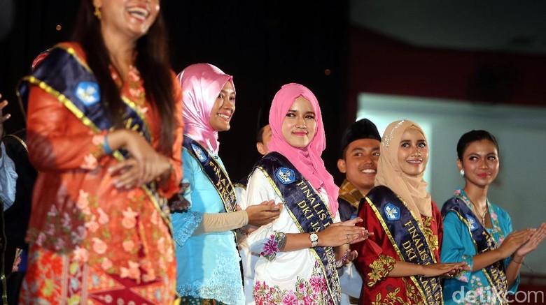 Ayo! Dukung Gerakan Penggunaan Bahasa Indonesia