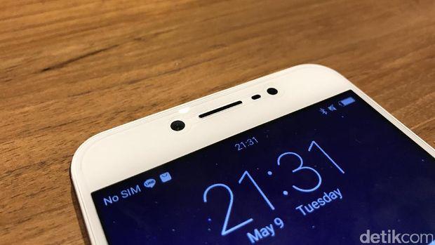 Vivo V5s Handal untuk Selfie dan Produktivitas