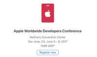 Menanti Gebrakan Baru Apple di WWDC 2017