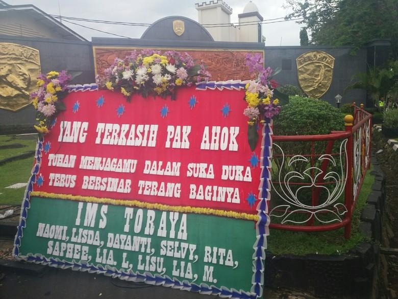 Ahok Dipindahkan ke Mako Brimob, Pimpinan DPR: Supaya Kondusif