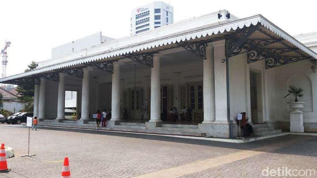 Wisata Balai Kota, Hadiah Ahok Untuk Jakarta