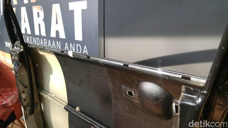 Mobil Eropa Sulit Ditambah Lapisan Anti-karat