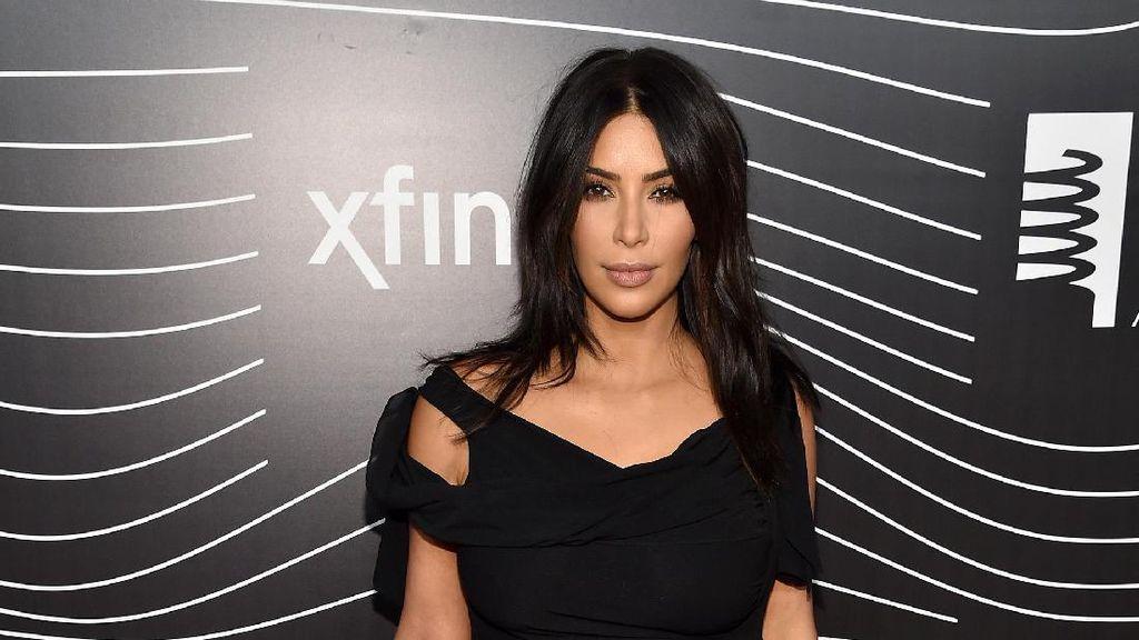 Parfum Kim Kardashian Dilarang Edar di Australia