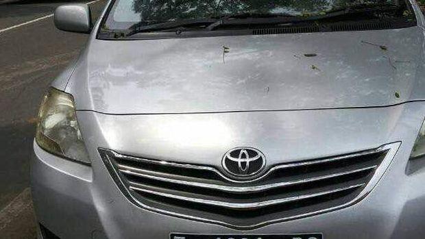 Jejak Suryo terlacak setelah mobilnya ditemukan di kawasan Waduk Cirata, Cianjur.