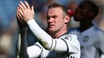Sudah Jalani Tes Medis, Rooney Segera Gabung Everton