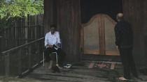 Cerita Jokowi Salat di Musala Kecil di Jayapura