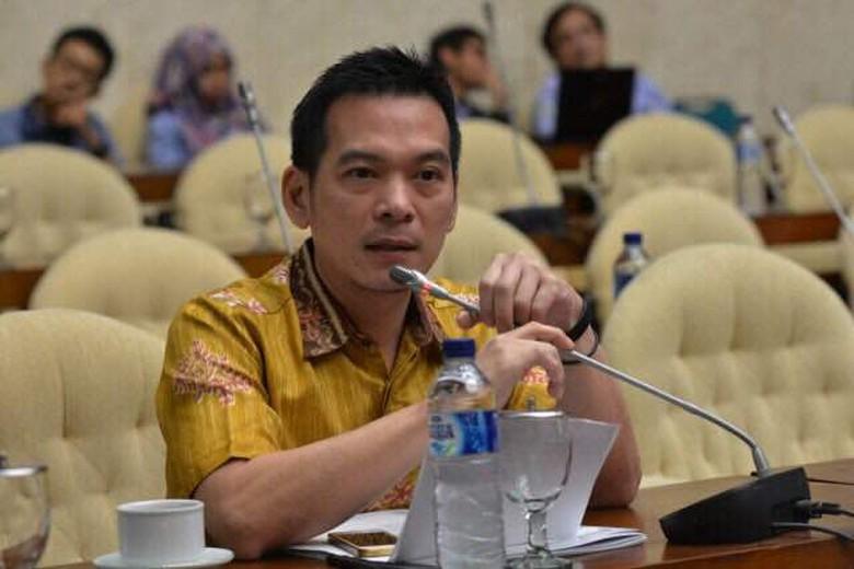 Komisi IV Ajak Nelayan Datangi BIN, Tanya Penggoyang Menteri Susi