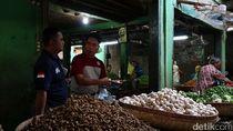 Jelang Ramadan, Harga Bawang Putih di Garut Naik 2 Kali Lipat
