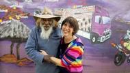 Sarah Brown, Sosok Perawat Terbaik Australia Tahun Ini